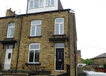 Thumbnail 4 bed terraced house for sale in Druids Street, Bradford, West Yorkshire