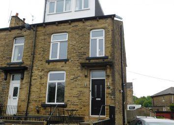 Thumbnail 4 bedroom terraced house for sale in Druids Street, Bradford, West Yorkshire
