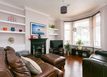 Thumbnail 1 bedroom flat to rent in Blegborough Road, London