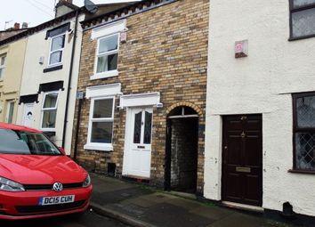 Thumbnail 2 bedroom property to rent in St. Lukes Street, Hanley, Stoke-On-Trent