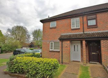 Thumbnail 2 bed end terrace house for sale in Knaphill, Surrey