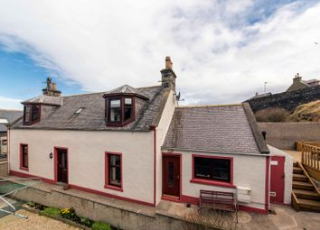 Thumbnail 3 bedroom detached house for sale in High Shore, Macduff, Aberdeenshire