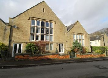 3 bed town house for sale in Old School Lane, Almondbury, Huddersfield HD5
