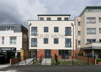 Thumbnail 1 bed flat to rent in Lea Bridge Road, Walthamstow, London