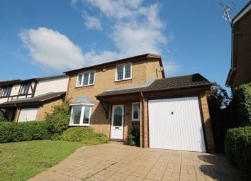 Thumbnail 4 bedroom detached house for sale in New Road, Stoke Gifford, Bristol