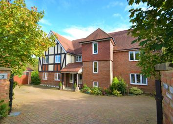Thumbnail 6 bed detached house for sale in Longridge, Radlett