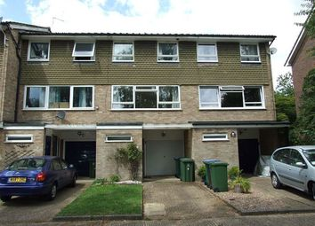 Thumbnail 3 bed property to rent in Alexandra Road, Watford