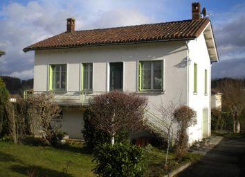 Thumbnail 2 bed detached house for sale in Poitou-Charentes, Charente, Confolens
