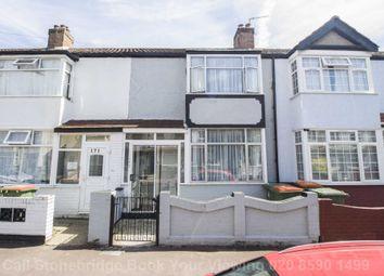 Walton Road, London E12. 3 bed terraced house