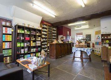 Thumbnail Retail premises for sale in 41 Bolton Street, Ramsbottom, Lancashire