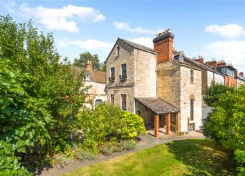 Thumbnail Semi-detached house for sale in Middle Street, Stroud, Gloucestershire