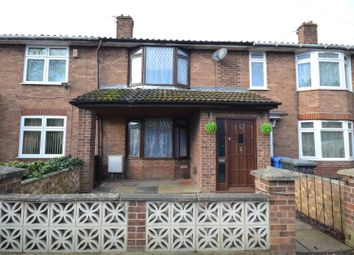 Thumbnail 3 bed terraced house for sale in Jewson Road, Norwich