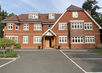 2 bed flat for sale in Knightsbridge Road, Camberley, Surrey GU15
