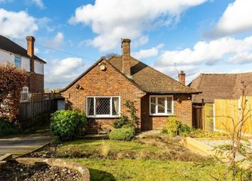 Thumbnail 3 bedroom detached bungalow to rent in The Woodfields, Sanderstead, South Croydon