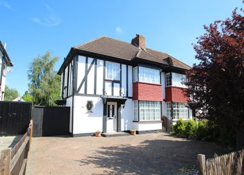 Thumbnail Semi-detached house for sale in West Way, Petts Wood, Orpington