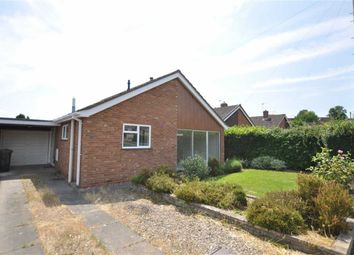 Thumbnail 2 bed detached bungalow for sale in Bredon Grove, Malvern