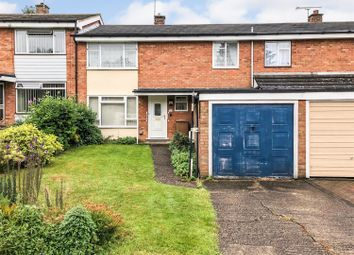 Thumbnail 3 bedroom terraced house for sale in Yeoman Way, Hadleigh