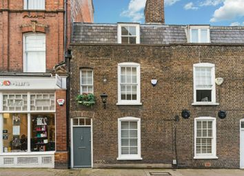 Thumbnail 4 bedroom terraced house for sale in Perrins Lane, Hampstead Village