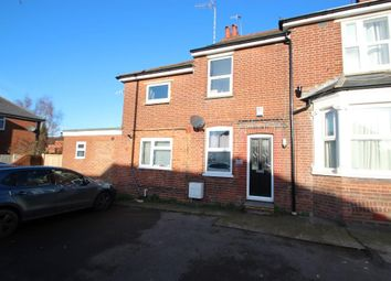 Thumbnail 2 bed flat to rent in Hughenden Road, High Wycombe