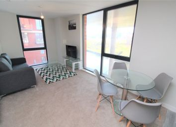 Thumbnail 2 bed property to rent in Adelphi Wharf 1B, 11 Adelphi Street, Salford, Greater Manchester