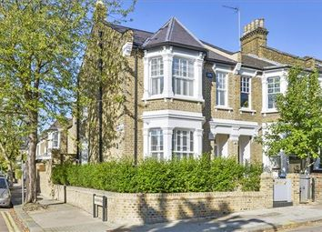 Thumbnail 6 bed semi-detached house for sale in Carlisle Road, Queen's Park, London