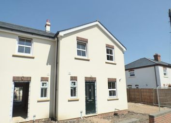 Thumbnail 3 bed end terrace house for sale in Tilsworth Road, Stanbridge, Leighton Buzzard, Bedfordshire