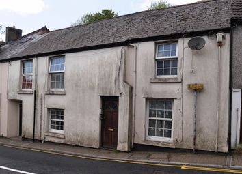 Thumbnail 3 bed flat for sale in High Street, Llantrisant
