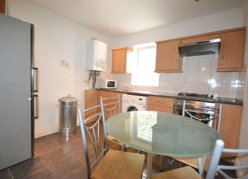 Thumbnail 3 bed flat to rent in Shirland Road, Maida Vale, London