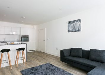 Thumbnail 2 bed flat to rent in Butler Court, Hyde Lane, London