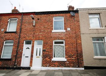 Thumbnail 2 bed terraced house for sale in Sun Street, Bishop Auckland