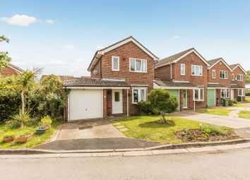 3 bed detached house for sale in Barwell Grove, Emsworth PO10