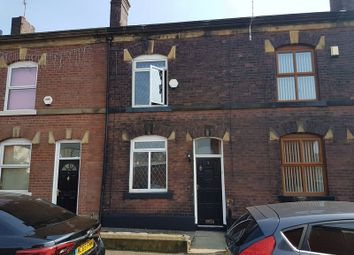 Thumbnail 2 bedroom terraced house for sale in New George Street, Bury