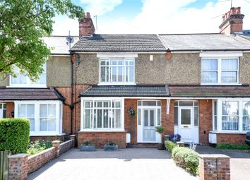 Thumbnail 2 bed terraced house for sale in Roy Road, Northwood, Middlesex