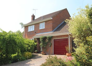 Thumbnail 4 bed detached house to rent in Dorothy Avenue, Cranbrook, Kent