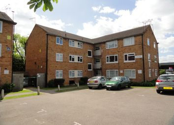 Thumbnail 2 bed flat for sale in The Farmlands, Northolt
