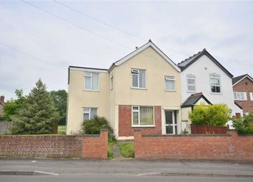 Thumbnail 4 bed semi-detached house for sale in Green Lane, Green Lane, Hucclecote, Gloucester