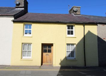 Thumbnail 3 bed town house for sale in Pentre, Tregaron