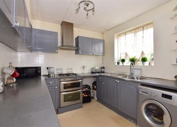 Thumbnail 3 bed terraced house for sale in Kinfauns Road, Ilford, Essex