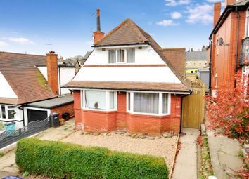 Thumbnail 3 bed detached house for sale in Heywood Road, Harrogate
