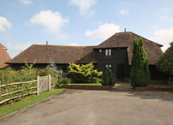 3 bed property to rent in Plaxdale Green Road, Stansted, Sevenoaks TN15