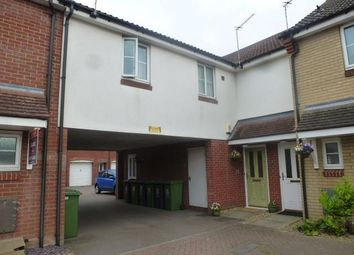 Thumbnail 1 bed property to rent in Horsley Drive, Gorleston, Great Yarmouth