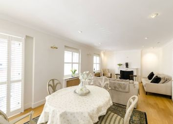 Thumbnail 2 bed end terrace house to rent in Lowndes Close, Belgravia