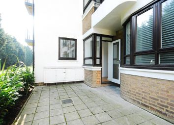 Thumbnail 3 bed flat to rent in Kew Bridge Court, Chiswick