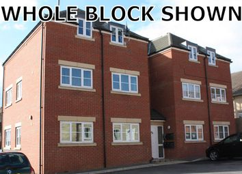Thumbnail 2 bed flat for sale in Palace Gate, Irthlingborough
