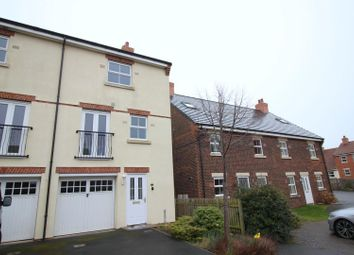 4 bed town house for sale in Nursery Lane, Merrybent, N/R Darlington DL2