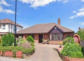 Thumbnail 2 bedroom detached bungalow for sale in Shide Road, Newport, Isle Of Wight