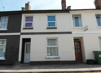 Thumbnail 3 bed terraced house to rent in Swindon Street, Glos, Cheltenham