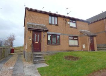 Thumbnail 2 bed semi-detached house for sale in Grey Friar Close, Barrow-In-Furness, Cumbria