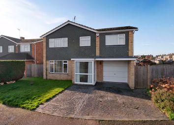 4 bed detached house for sale in Crown Acres, East Peckham, Tonbridge TN12