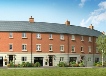 Thumbnail 4 bedroom town house for sale in Heyhouses Lane, Lytham, St. Annes